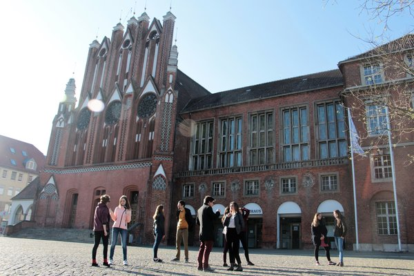Kennenlernen in frankfurt